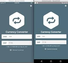 Currency Converter React Basics Build A Currency Converter Handlebar Labs