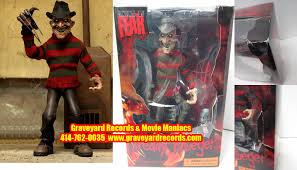Graveyard Records U0026 Movie Maniacs