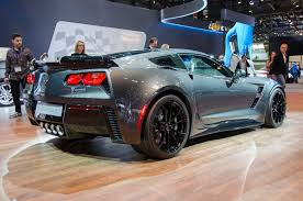 2017 chevrolet corvette grand sport meshes lt1 power with z06 goodies