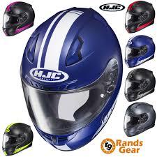 hjc helmets motocross hjc cl 17 streamline u2013 rands motorcycle gear street offroad atv