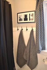 bathroom towel rack ideas the images collection of farmhouse bathroom towel rack magnolia