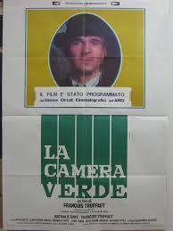 la chambre verte la chambre verte affiche 4 italie cineclap le cinéma qui fait