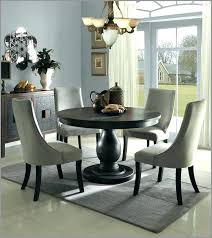 round farmhouse dining table and chairs rustic round dining table rustic farmhouse dining table and chairs