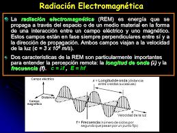 imagenes satelitales caracteristicas percepción remota y datos satelitales percepción remota la