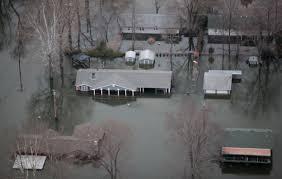 Table Rock Lake Flooding Flooding In Missouri And Illinois Branson Mo Photomojo
