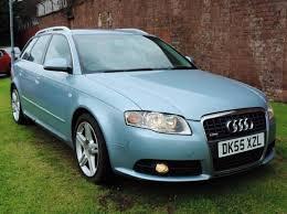 Port Dundas Car Sales Review 2006 Audi A4 Avant 2 0 Tfsi S Line 5dr In Glasgow Gumtree