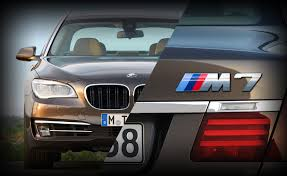 bmw m7 msrp demand is there for a bmw m7 says exec autoguide com