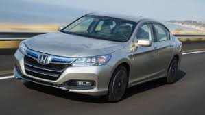 how petrol cars work 2009 honda accord electronic toll collection honda accord plug in hybrid review like the chevy volt only normal