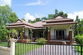 bali style home for sale in udon thani thanna home place youtube