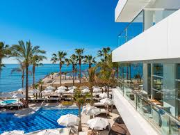 hotels in marbella connect to spain