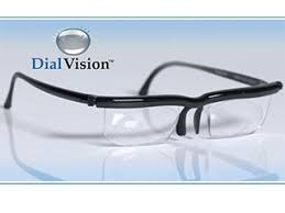 magnifying eyeglasses with light as seen on tv vision adjustable eyeglasses