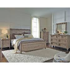 Driftwood Bedroom Furniture by Driftwood Classic Shaker 6 Piece Queen Bedroom Set Talbot Rc