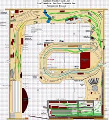 trackplan database have you posted yours model railroad