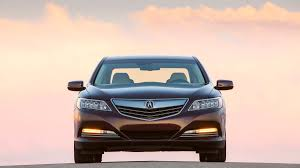 2014 Acura Rlx Radio 2016 Acura Rlx Hybrid Review With Horsepower Price And Photo Gallery