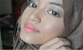 Bedak Skin Malaysia simple makeup for skin sweet and