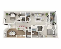 floor plans and pricing for seville on the green apartments