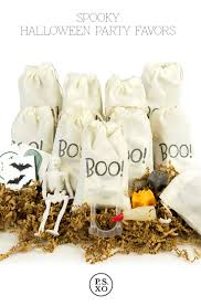 halloween party favor ideas 154 best holiday goodie bags favors gift ideas images on pinterest