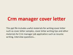crm manager cover letter 1 638 jpg cb u003d1394016882