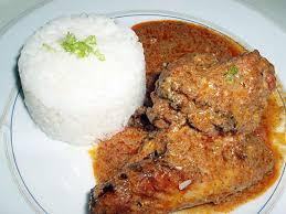 recette de poulet à l indienne makhani murgh