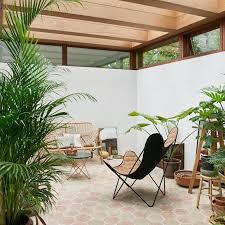 japanese nordic sunroom home of barbara hvidt and jan gleie up