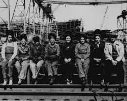 Comfort Women In Philippines World War Ii Photos National Archives
