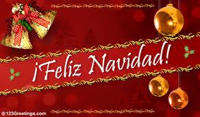 deseos de la navidad free spanish ecards greeting cards 123