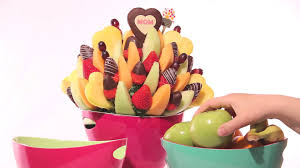 edible arrangements mother u0027s day bowl youtube