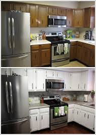 Gray Color Kitchen Cabinets Grey Kitchen Walls With Oak Cabinets Best 25 Honey Oak Cabinets