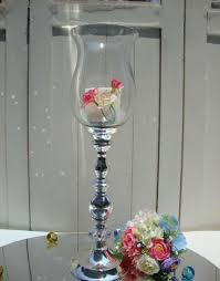 Acrylic Flower Vases Vase White Picture More Detailed Picture About Free Shipping