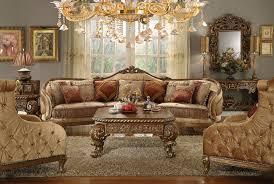 victorian style oversized sofa