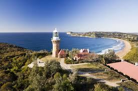 take a scenic sydney day trip to palm beach