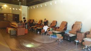 w 7th nail spa in fort worth tx