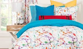 Beach Bedspread Bedding Set Coral Colored Bedding Sets Agile Salmon Colored