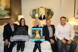 Leaders Furniture Boca Raton by Contemporary Furniture Leader Sklar Furnishings Announces Winners