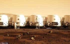 Massachusetts How Long To Travel To Mars images Mars one colonists will die in 68 days study claims daily mail jpg