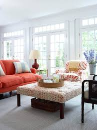 mix and match living room furniture 5 ways to avoid winter blues upholstered ottoman ottomans and