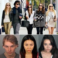 The Bling Ring Vanity Fair The Real Life Bling Ring Popsugar Entertainment