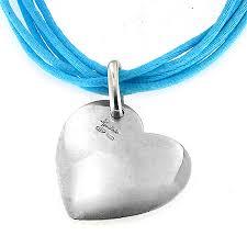 costo dodo pomellato ciondolo cuore pomellato in argento nèmesi gioielli