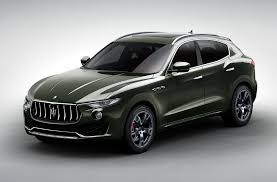 suv maserati interior how we u0027d spec it 2017 maserati levante luxury suv u2013 news u2013 car