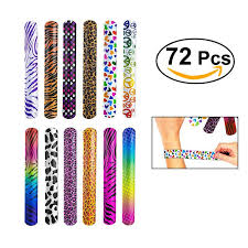 Baby Shower Bracelets - online buy wholesale silicone slap bracelet from china silicone