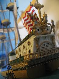 heller u0027s spanish galleon finescale modeler essential magazine