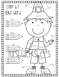 mrs black s bees print and go thanksgiving printables