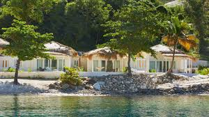 beach bungalows in st lucia viceroy sugar beach