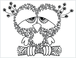 colouring pages elmo printables printable coloring print free