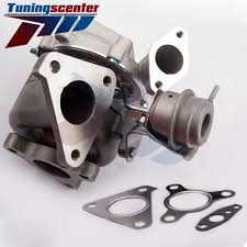 nissan almera water pump for nissan x trail 2 2 di t30 136hp 100kw gt1849v 727477 5
