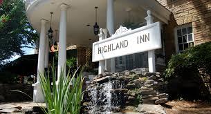 Hotels Near Six Flags Atlanta Ga The Highland Inn 2010