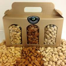 gourmet nut gift box gourmet gift baskets fifth avenue gourmet llc
