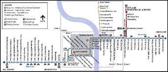 portland light rail map 31 creative max map portland bnhspine com