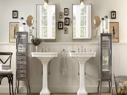 Cool Restoration Hardware Bathroom Vanity Craigslist With - Bathroom vanities with tops restoration hardware