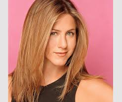 layered highlighted hair styles 35 super sexy jennifer aniston hairstyles slodive